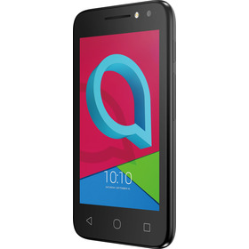 ALCATEL U3 3G 4049D Volcano Black