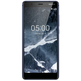 NOKIA Nokia 5.1 DS BLUE