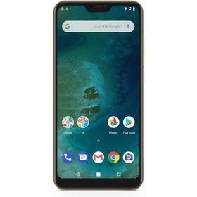 XIAOMI Mi A2 Lite 3GB/32GB Global G.