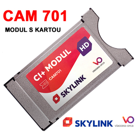 NEOTION CAM701
