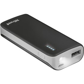 TRUST PRIMO Power bank 5200 mAh