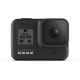 GOPRO HERO8 BLACK + SD KARTA