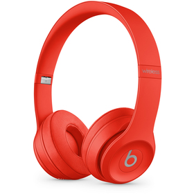 BEATS Solo3 red MX472EE/A