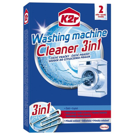 K2R WASHING MACHINE CLEANER 3IN1