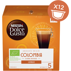 NESTLE Dolce G. Colombia