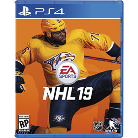 EA NHL 19 PS4
