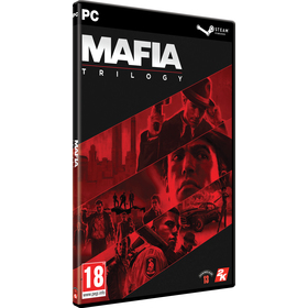 2K GAMES Mafia Trilogy hra PC