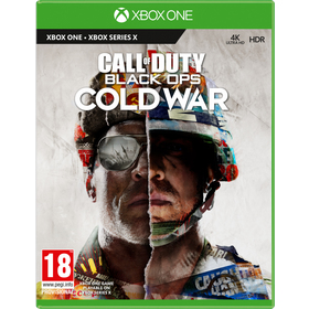 ACTIVISION Call of Duty:Black Ops COLD WA