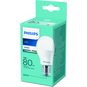 PHILIPS LED 80W A55 WH FR ND 1PF/12-DI