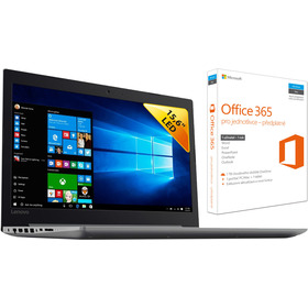 SADA IP320 15,6 i5 + Office 365
