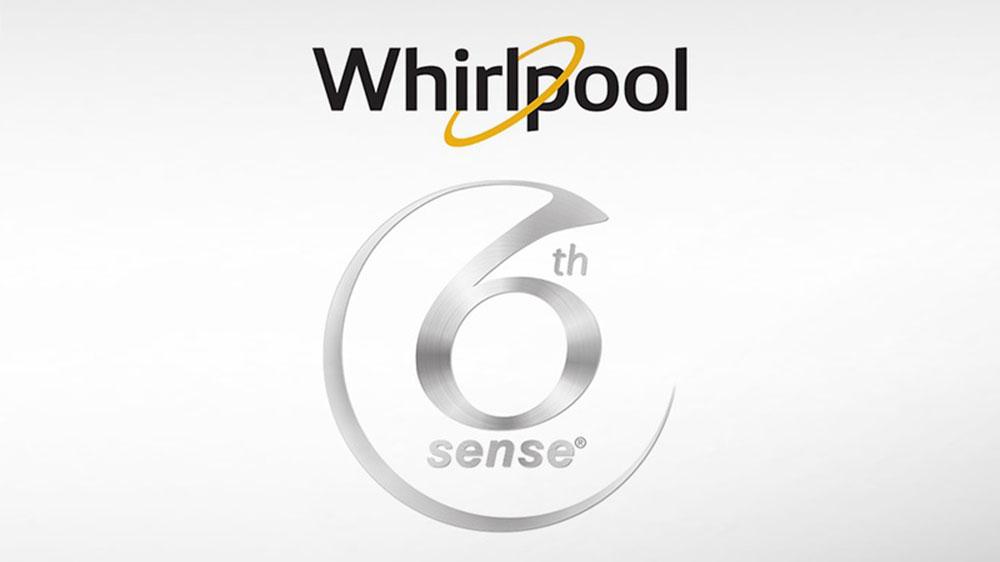 Whirlpool FWSG 61251 B EE N