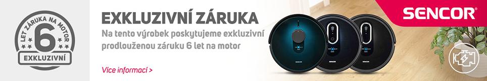Sencor_zaruka