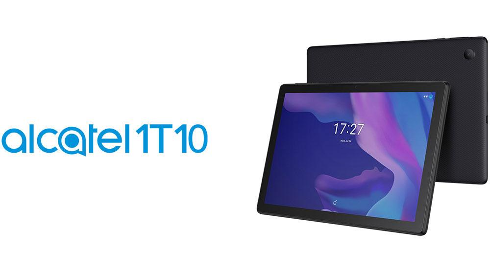 Alcatel 1T 10 2020 SMART 8092