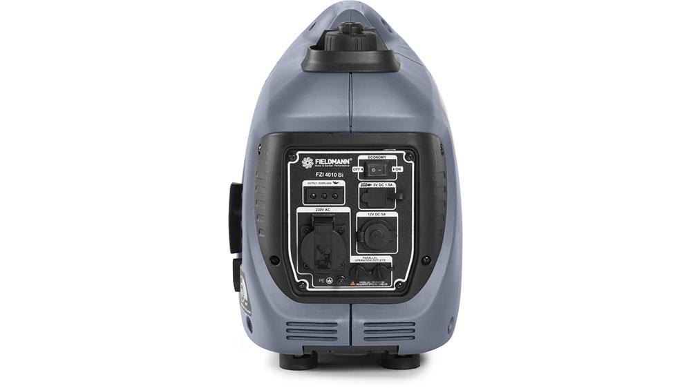 FIELDMANN FZI 4010-Bi kompaktní